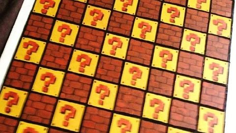 Tym razem Mario użyje głowy nie tylko do rozbijania cegieł