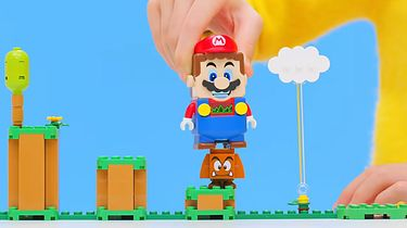 Zestawy LEGO Super Mario podbiją nasze serca jeszcze w tym roku