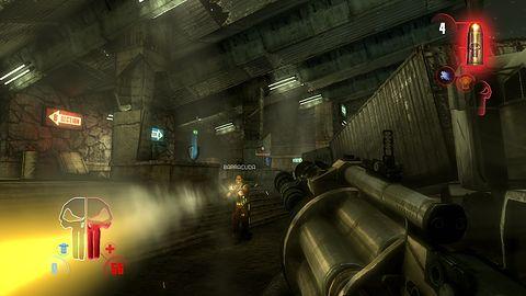 Punisher: No Mercy już 2 lipca na amerykańskim PS Store