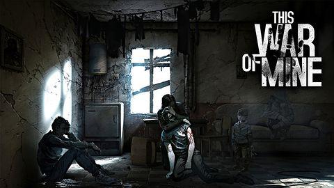 Sukces polskiej gry. This War of Mine z nagrodą publiczności na IGF-ie