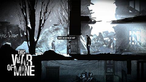 This War of Mine trafiło na smartfony z iOS i Androidem. Rozdajemy kody![Aktualizacja: kody wykorzystane, a gra jest na promocji]