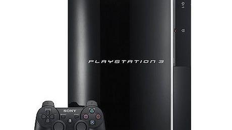 Kilka liczb od Sony o sprzedaży PS3 i ilości kont PSN