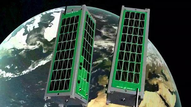 """Kinect ma działać w kosmosie - będzie """"oczami"""" satelitów"""