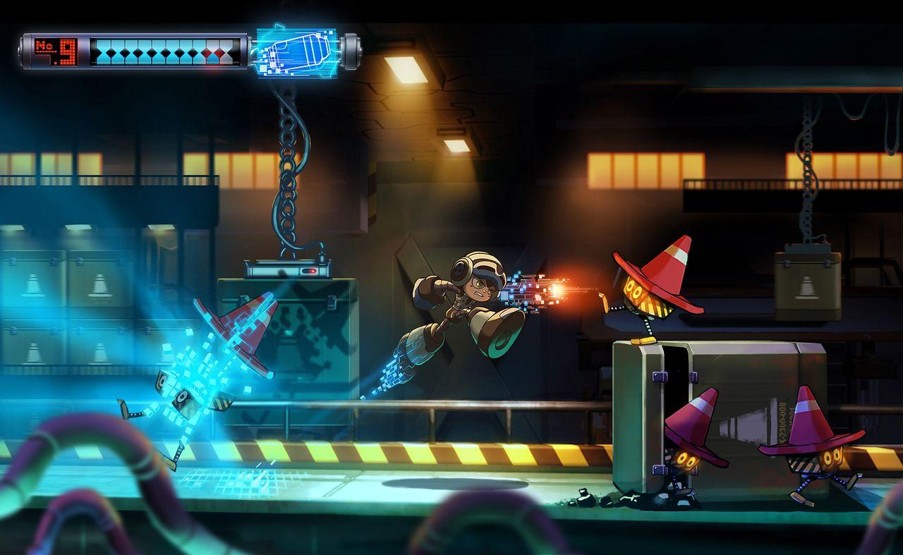 Rozchodniaczek: Postapokaliptyczny Superhot, mody i mięcho na Wii U