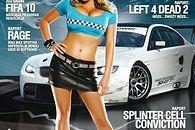 Iga Wyrwał jednak będzie twarzą Need for Speed: Shift