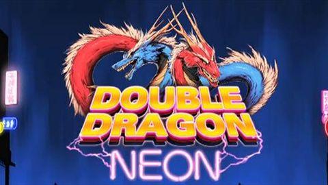 Odświeżony Double Dragon wygląda słabo