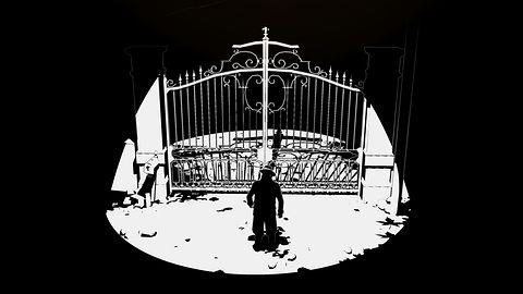 Czarno-białe White Night trafi także na PS4