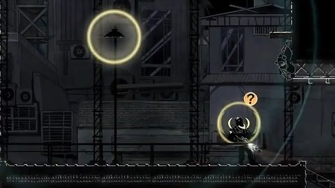 Gdyby Shank został wojownikiem ninja [Mark of the Ninja]