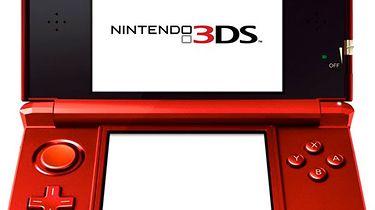 3DS zgodnie z planem - przed końcem marca 2011