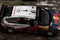 Oficjalna gra rajdów WRC z datą premiery