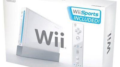 Wii staniało również w Europie