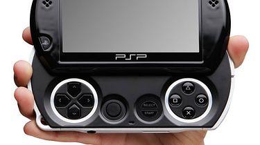 10 gier do PSP Go oficjalnie