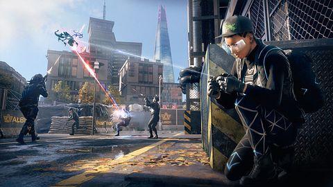 Grałem w Watch Dogs: Legion. Cyberpunk 2077 ma się czego obawiać