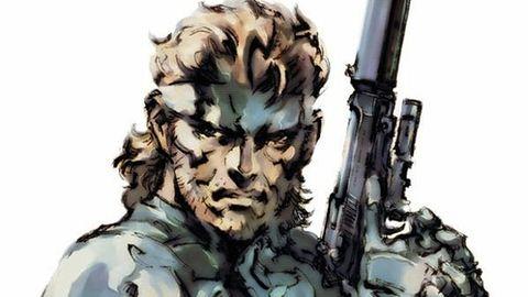 Ej, a graliście w... serię Metal Gear Solid?
