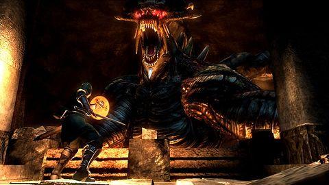 """""""To śmieć"""" - Yoshida nie doceniał Demon's Souls i przyznaje się do błędu"""