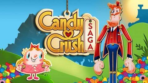 Activision Blizzard kupuje autorów Candy Crush Saga. Za gigantyczne pieniądze