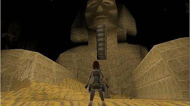 Lara w grobowcu Majów, czyli cyfrowe grobowce, te prawdziwe i zmyślone