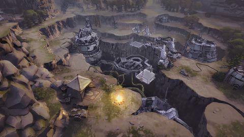 Nowa gra byłych twórców Wiedźmina 3 to Seven - inspirowane Thiefem, izometryczne RPG z ambicją namieszania w gatunku