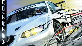 Trailer i okładka z Need for Speed: Shift