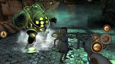 BioShock już w sklepie Apple, ale cena nie zachęca do zakupu