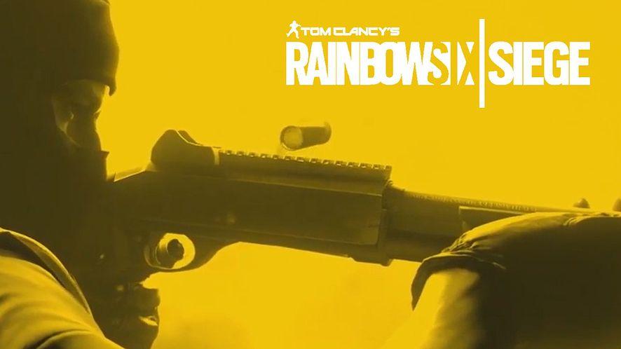 1080p na PS4 i 900p na Xboksie One - beta Rainbow Six Siege trwa