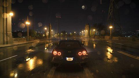 Need for Speed - recenzja