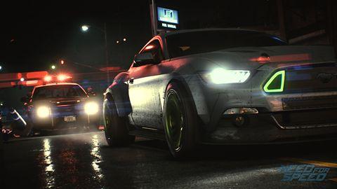 Gamescom odkryje wszystkie karty nowego Need for Speeda