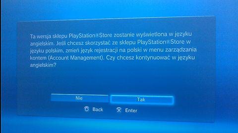 """""""Najlepsi sprzedawcy"""" - sklep PlayStation wreszcie po polsku [GALERIA]"""