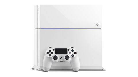 Białe PlayStation 4 nie tylko w zestawie z Destiny
