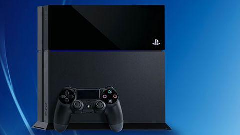 PlayStation 4 w domach 10 milionów graczy