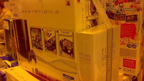 Z uKosa: Nawracajcie się i wierzcie w PS3