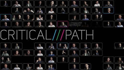 Critical///Path - wielkie gwiazdy branży gier i ich mądre słowa w jednym miejscu