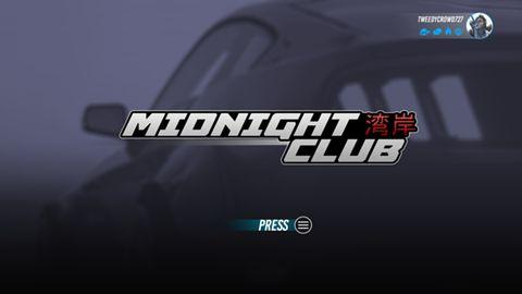 Midnight Club grzeje silniki? O ile ktoś nie robi sobie jaj, rzecz jasna