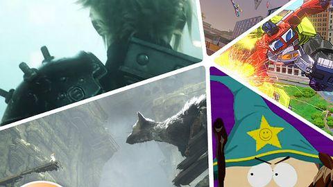[QUIZ] Co wiesz o E3 2015?