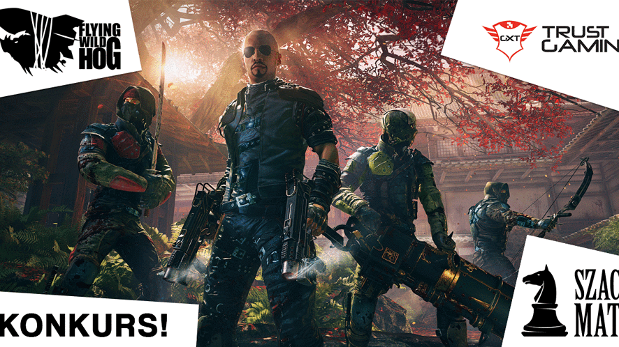 Konkurs! Wygraj Shadow Warrior 2 na PS4!