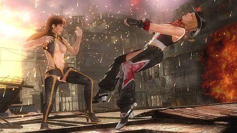 Kolejna wpadka twórców - niektóre wersje Dead or Alive 5 Last Round zawierają błąd uszkadzający zapisy gry