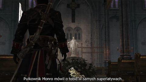 Assassin's Creed: Rogue trafi na PC w przyszłym roku