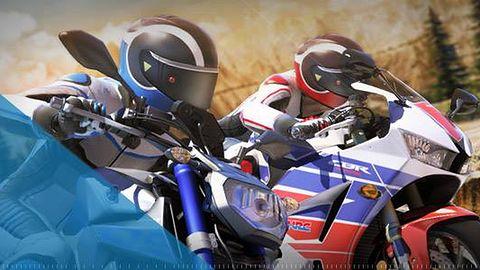 Brakuje Wam porządnych wyścigów motocykli? Być może zmieni się to dzięki Ride