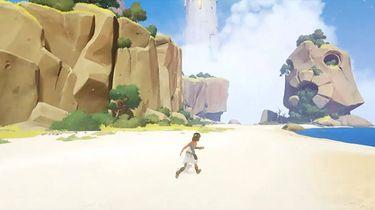 Czarne chmury nad Rime, świetnie zapowiadającym się indykiem na PS4