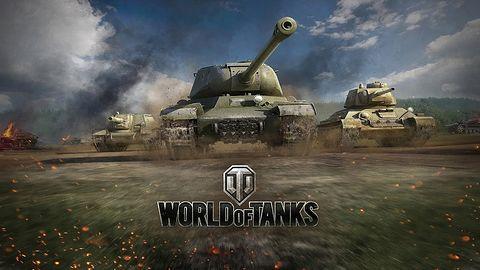 Janek Kos nowej generacji - World of Tanks dostępne na Xboksie One