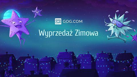 Kolekcja Polygamii na zimowej wyprzedaży GOG-a to gry stare, nowe i zwyczajnie dobre