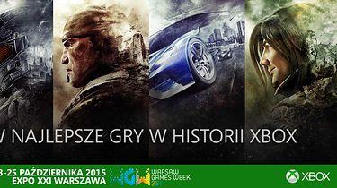 Chcecie zagrać w Rise of the Tomb Raider albo Mirror's Edge Catalyst? Microsoft zaoferuje te gry na Warsaw Games Week