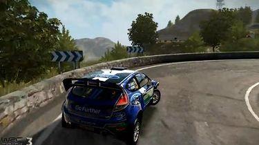 Daj się porwać szaleństwu WRC 3