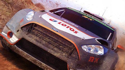 W Roberta Kubicę wcielimy się za mniej niż miesiąc. Znamy datę premiery WRC 5