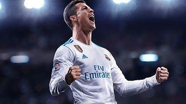 FIFA 18 - recenzja. Joga bonito