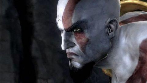 W lutym Kratos powie coś więcej o God of War III