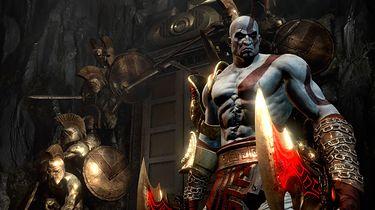 Zremasterowany God of War 3 zmierza na PS4