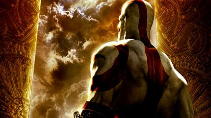 Ewolucja serii God of War