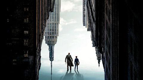 Mroczna Wieża - recenzja filmu. Ani chwili dumy w Świecie Pośrednim