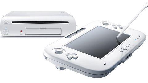 Nieoczekiwane wiadomości: Wii U ukaże się po E3 2012